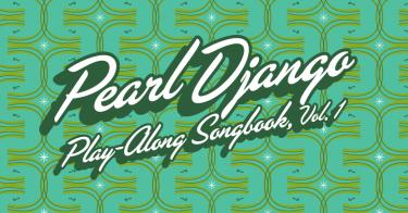 Pearl Django book design