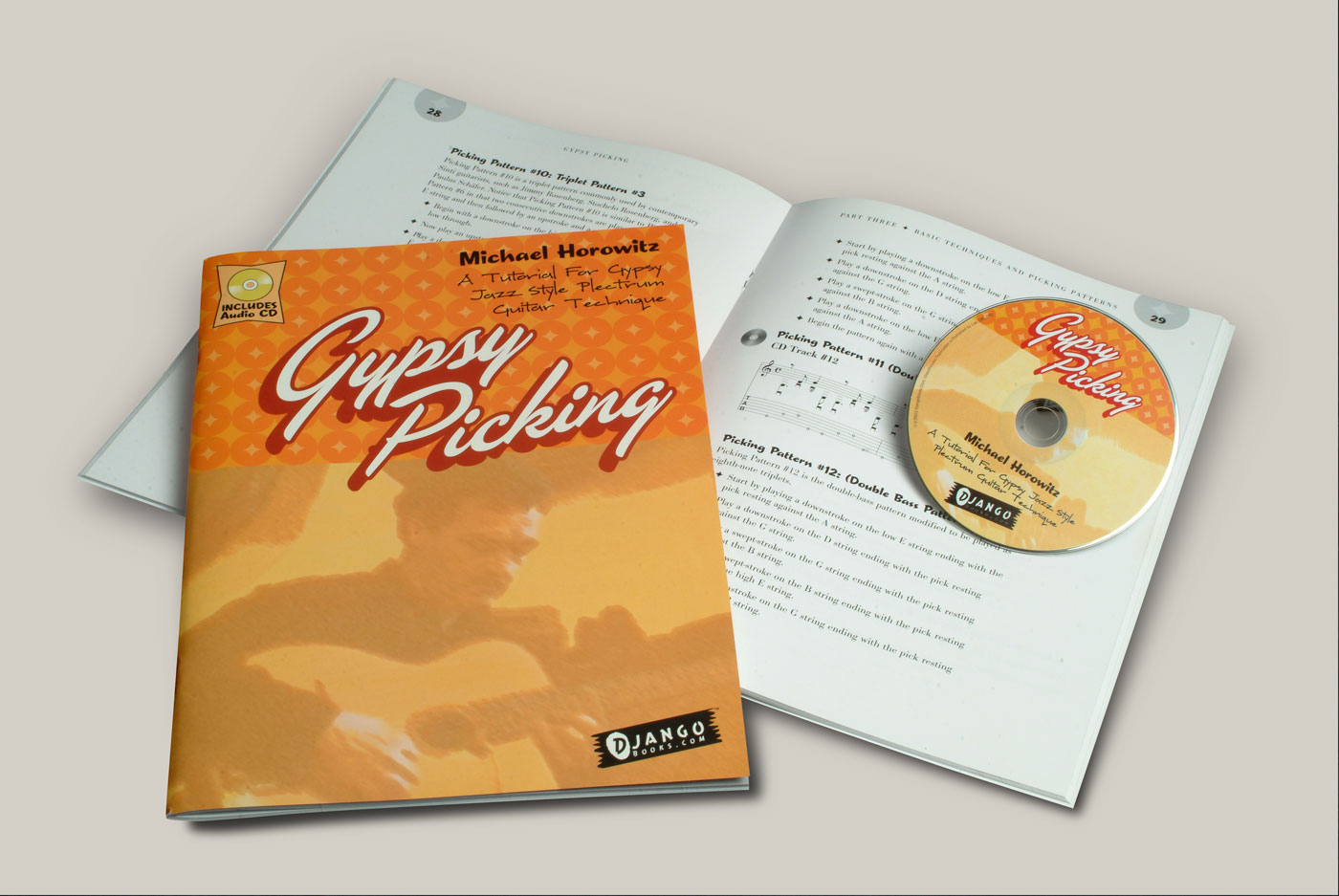 gypsy_picking_book_cd