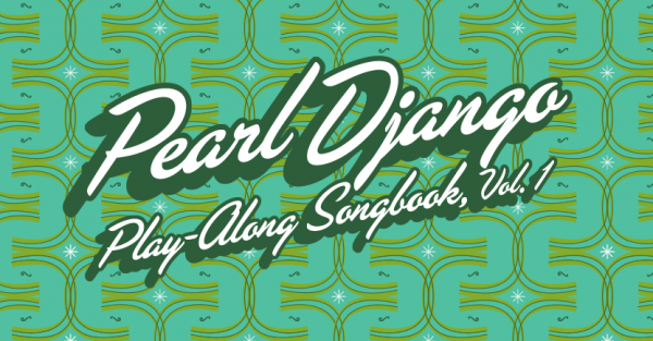Pearl Django book design